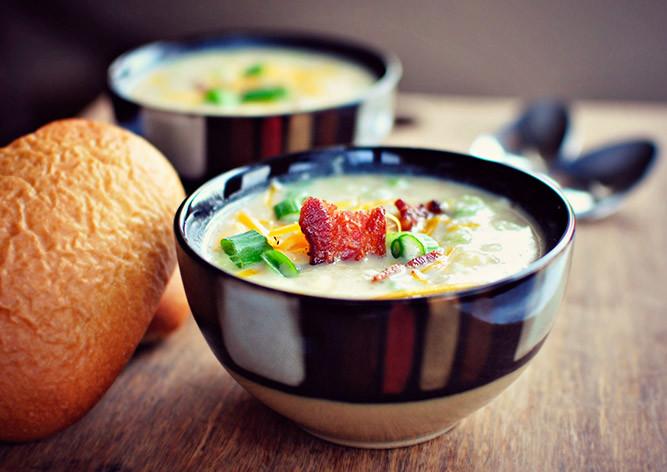 В субботу в центре Праги пройдет фестиваль супов Polívkování