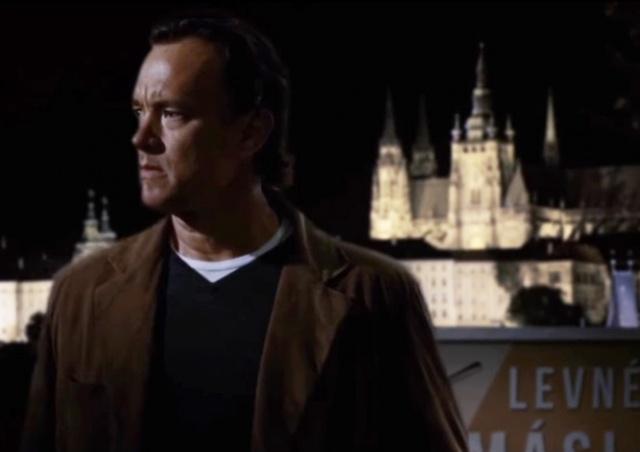 Том Хэнкс «проголосовал» на чешских выборах в комедийном ролике