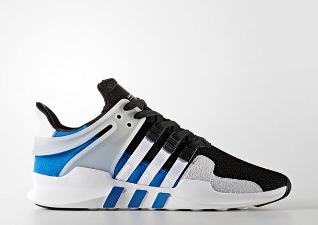 Из-за ошибки Adidas жители Чехии смогли купить кроссовки за 40 крон