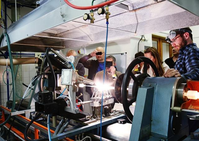 Сотни научных объектов в Чехии открылись для бесплатного посещения