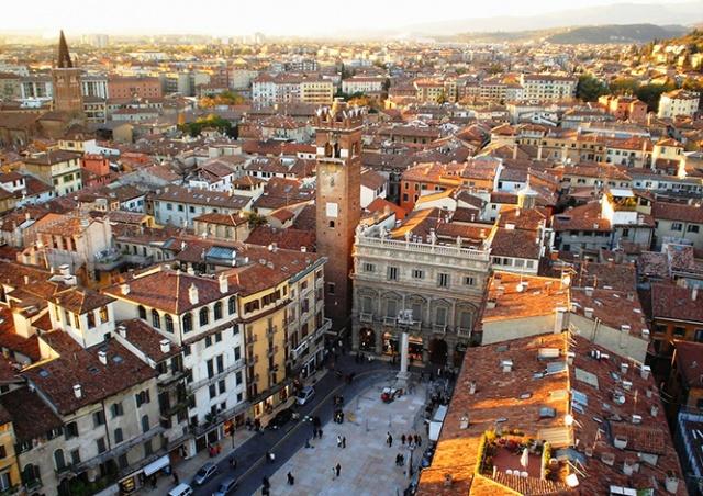 Итальянец за день пережил ограбление дома и измену жены с соседом