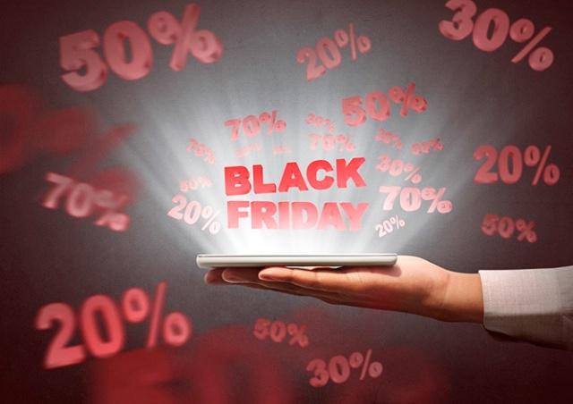 Всего лишь реклама: в Чехии подсчитали реальные скидки в «Черную пятницу»