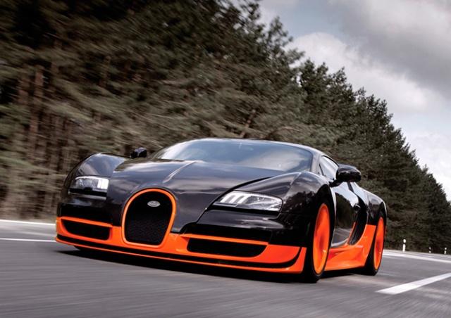 Житель ОАЭ купил «красивый» номер для авто за $3 млн