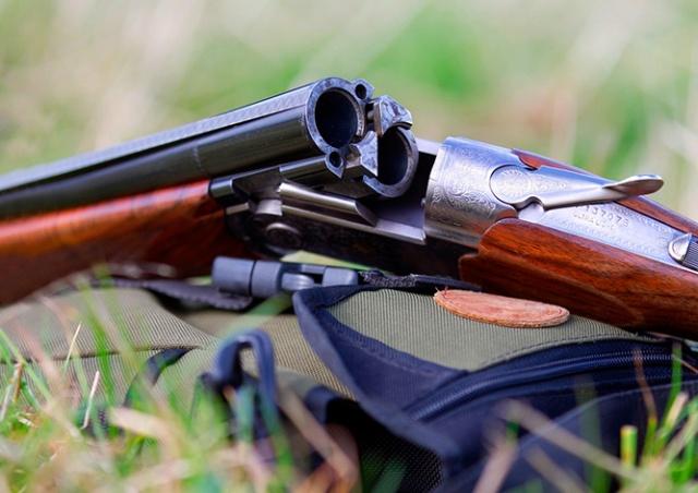 В Чехии охотник случайно подстрелил двух женщин