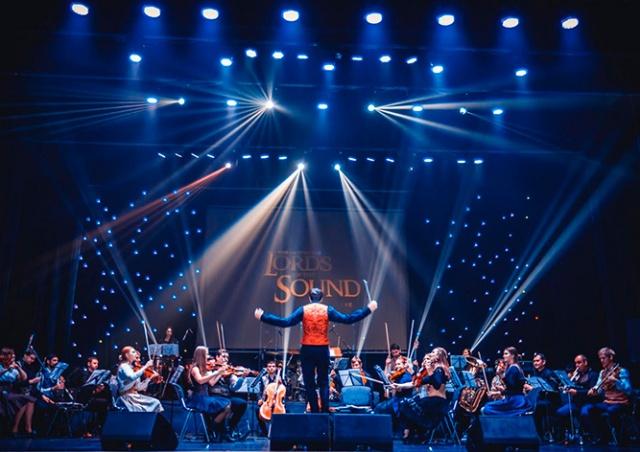 Lords of the Sound исполнит в Праге музыку из оскароносных фильмов