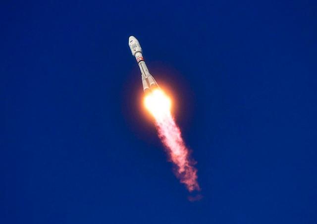 Перепутали космодромы: названа причина аварии разгонного блока «Фрегат»