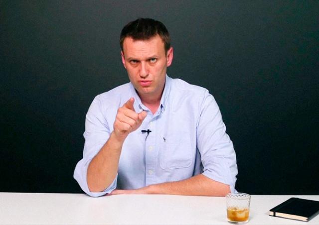 В центре Праги пройдет митинг в поддержку Навального