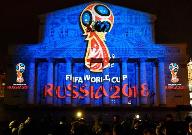 Российский отель поднял цены на 18000% в преддверии ЧМ по футболу
