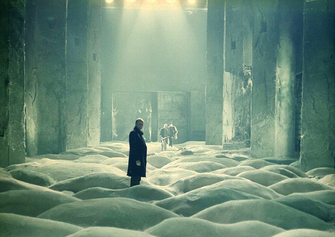 В пражском кинотеатре покажут 6 фильмов Андрея Тарковского
