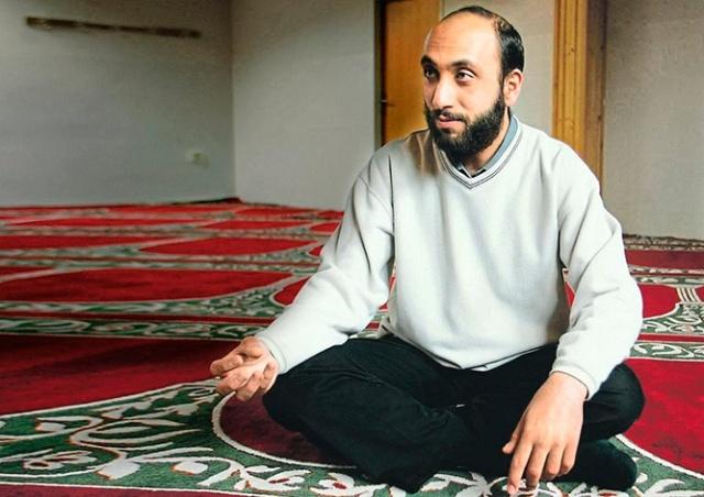 Бывшего пражского имама обвинили в терроризме