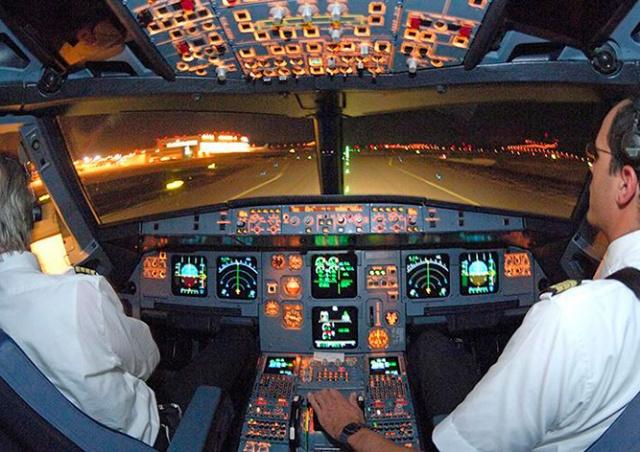 Пьяного пилота British Airways задержали за несколько минут до вылета