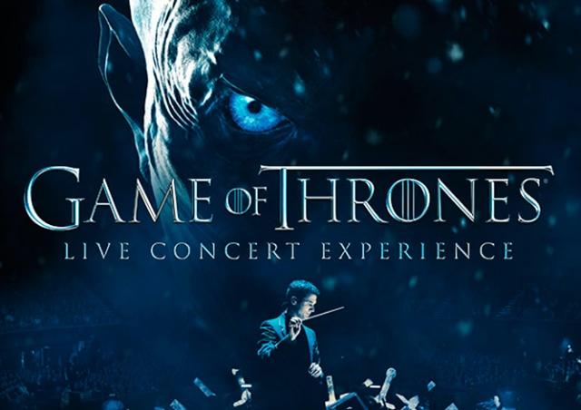 В Праге пройдет грандиозное шоу по «Игре престолов»