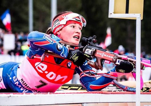 Чехия завоевала первую медаль на Олимпиаде в Пхенчхане