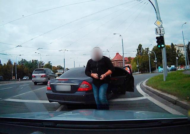 История с полицейским беспределом в Чехии получила продолжение