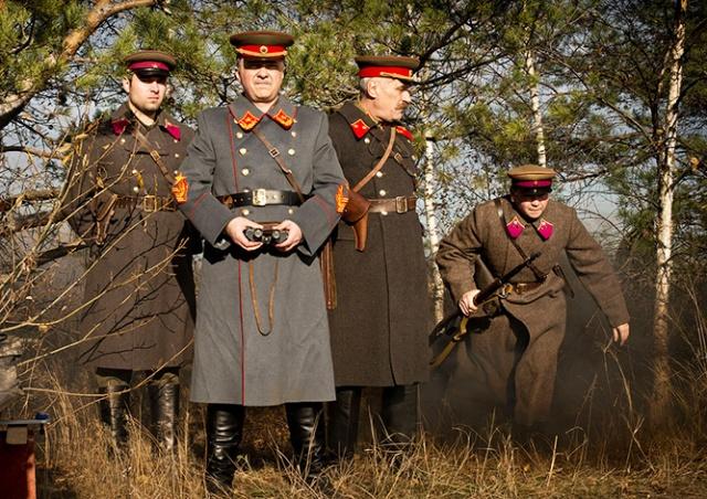 «Чешское телевидение» обвинили в оправдании сталинских репрессий