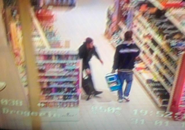 В Чехии пара украла из супермаркета 139 пачек презервативов