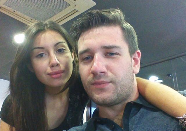 Чешская полиция разыскала семейную пару из России
