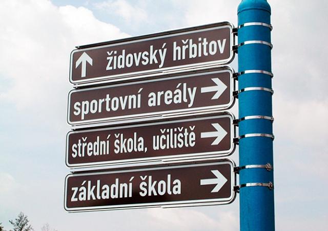 Прага готовит революцию в системе городской навигации