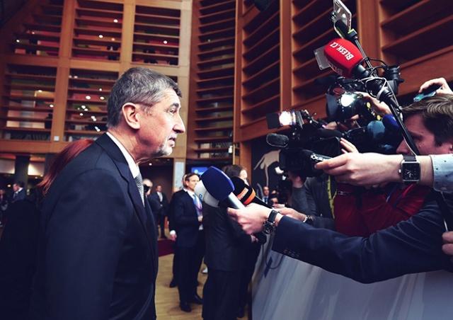 Чехия вышлет из страны «ненастоящих» российских дипломатов