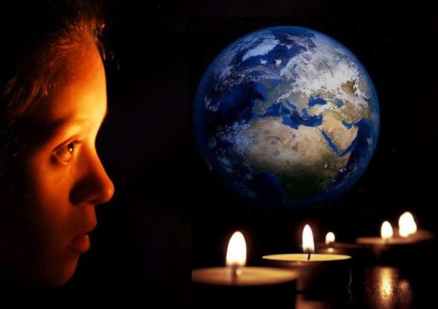 Прага присоединится к международной акции «Час Земли»