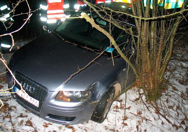 В Чехии иностранец умер во время секса в машине