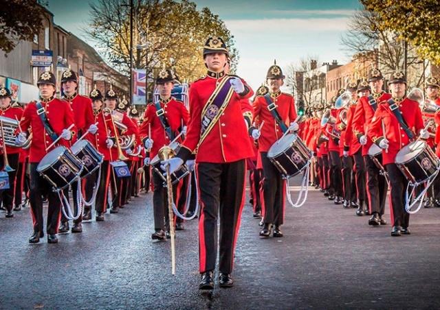 В пятницу в Праге пройдет фестиваль британской культуры
