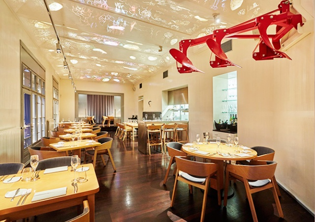 Два пражских ресторана подтвердили звезды Мишлена