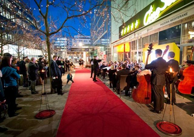 В Праге пройдет международный кинофестиваль Febiofest