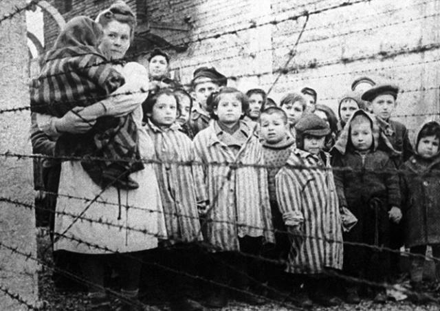 В Чехии почтят память жертв Холокоста