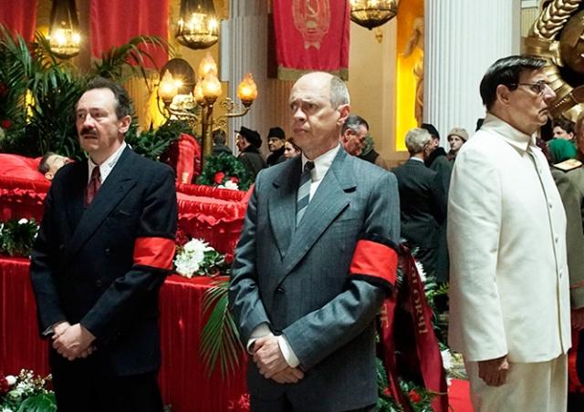 Скандальный фильм «Смерть Сталина» выходит на чешские киноэкраны