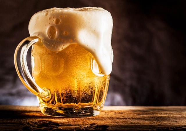 Фестиваль мини-пивоварен пройдет в Праге 1 мая