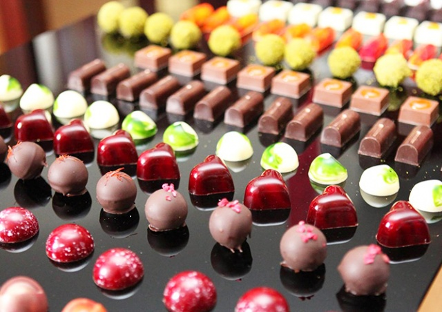 В выходные в Праге пройдет фестиваль сладостей