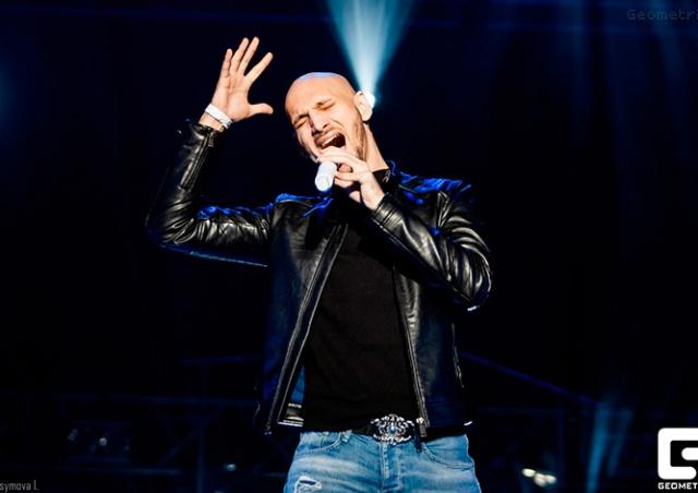 Как прошел благотворительный концерт Ладислава Бубнара в Праге: фото