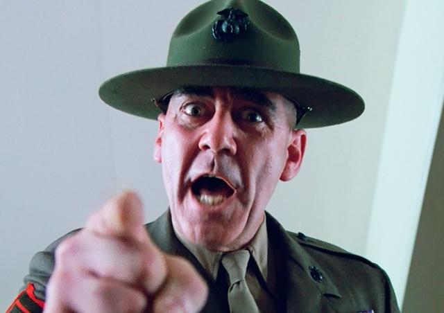 Умер сержант Хартман из «Цельнометаллической оболочки»