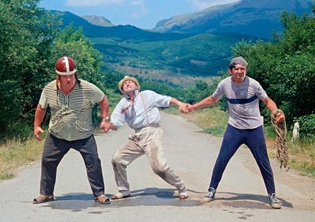 В Праге пройдет игра для русскоязычных любителей кино