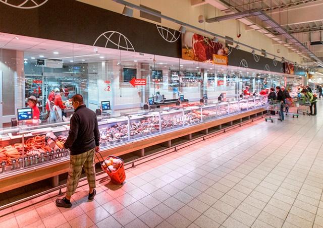 В чешские магазины попали морепродукты с ядовитым кадмием