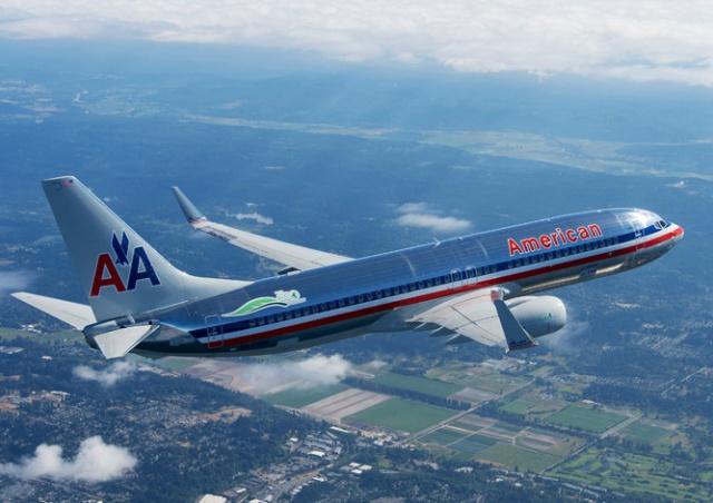 Между Прагой и Филадельфией заработало прямое авиасообщение