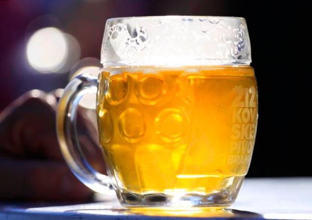 Фестиваль пива Žižkovské pivobraní пройдет в Праге 1 и 2 июня