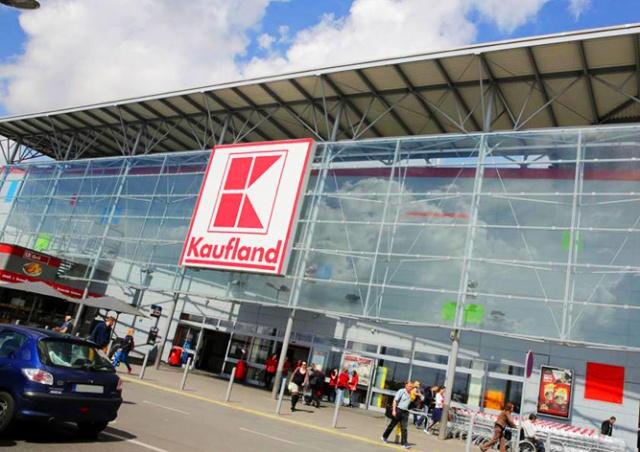Kaufland увеличил компенсацию за долгое ожидание в очереди