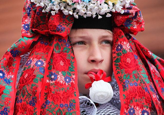 Уникальная возможность побывать на главном празднике Моравии