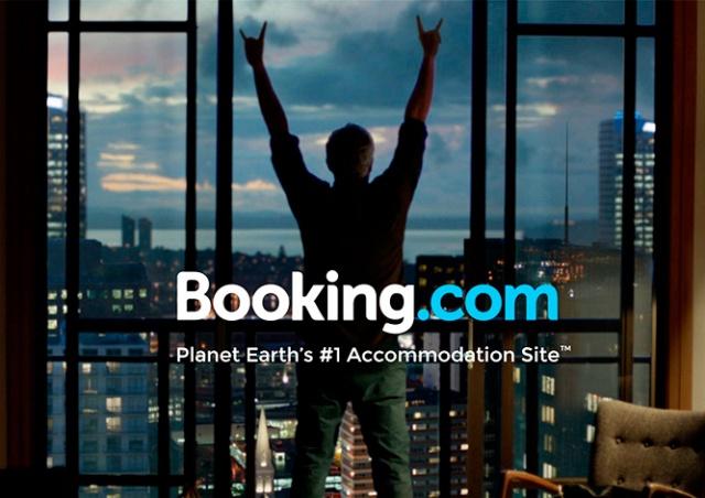 В России прорабатывают вопрос о запрете Booking.com