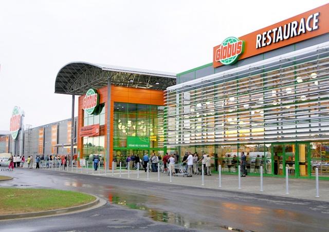 Globus запустит в Чехии интернет-магазин