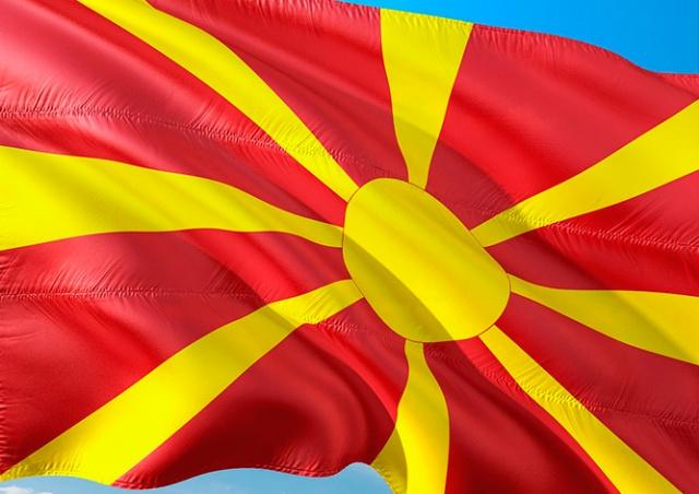 Президент Македонии отказался менять название страны