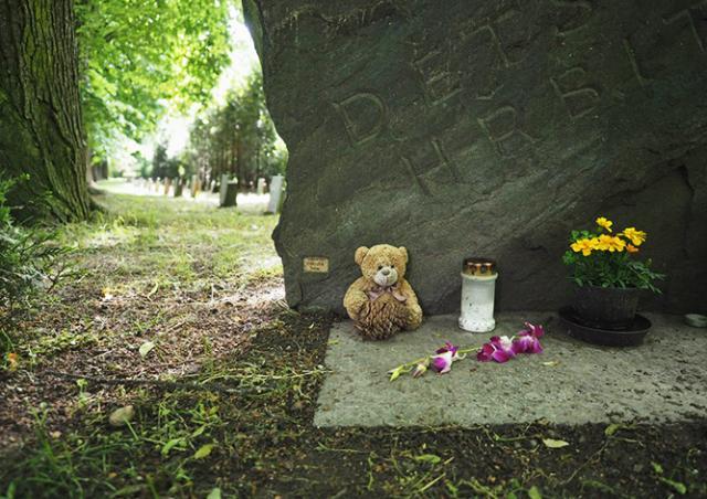 В Праге почтут память детей-жертв коммунизма