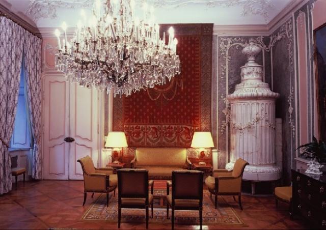 Посольство Франции пригласило пражан на экскурсию и пикник