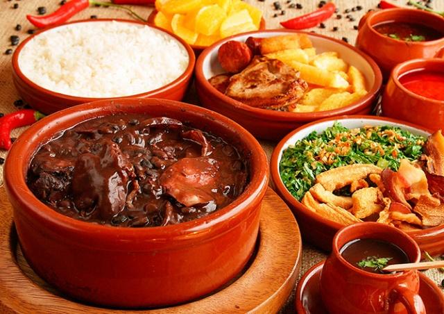 В выходные в Праге пройдет фестиваль африканской кухни