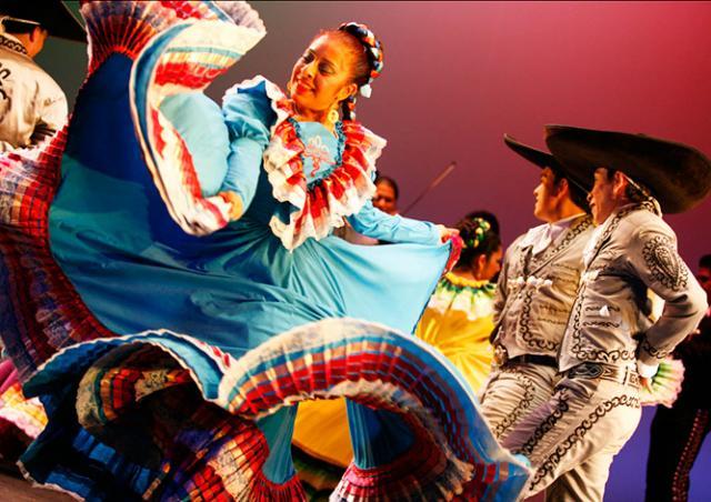 Фестиваль латиноамериканской культуры стартует в Праге 5 июля