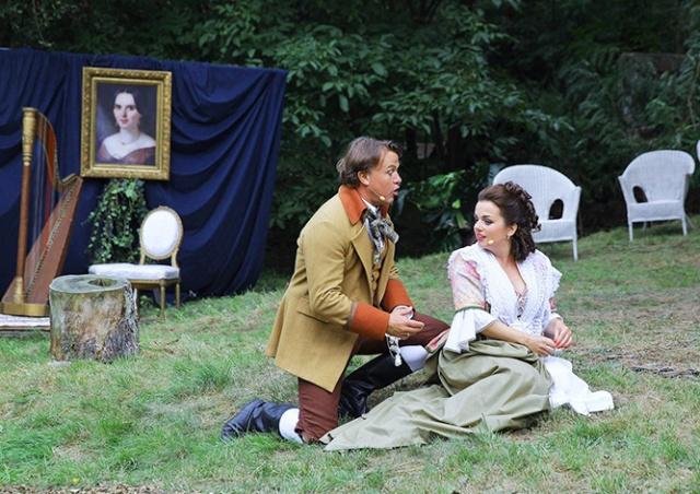 В воскресенье в Праге бесплатно покажут оперу «Проданная невеста»