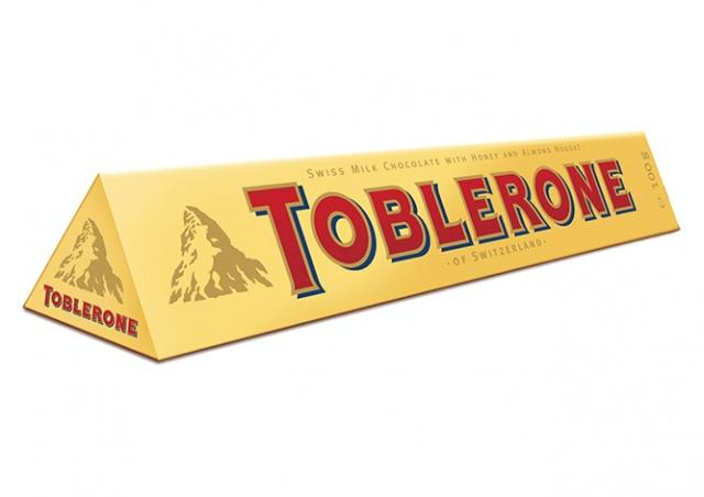 «Правильный» Toblerone вернется на рынок