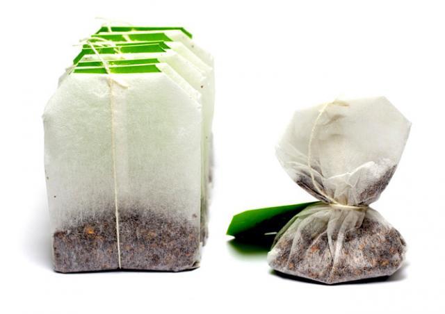 В чешские магазины попал галлюциногенный чай